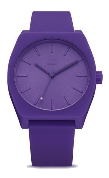 Reloj adidas Originals Unisex Morado Process Sp1 Cl4755