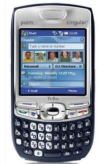 Remato Palm Treo 750