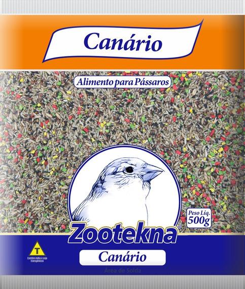 Mistura De Sementes Para Canário - 500 G