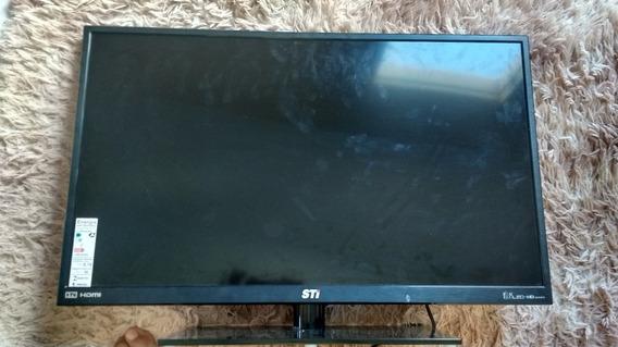 Tv Led Semp Toshiba 32 Polegadas (para Aproveitar As Peças)