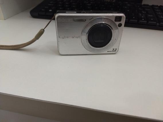 Camera Digital Sony Cybershot Dsc W110