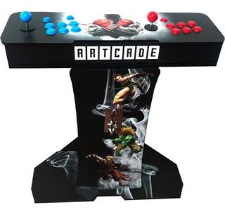 Máquina Arcade Neo Geo Movil Multijuegos +7200 Juegos