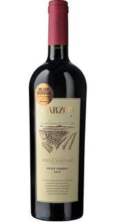Caja X6 Vino Garzon Single Vineyard 750 Ml