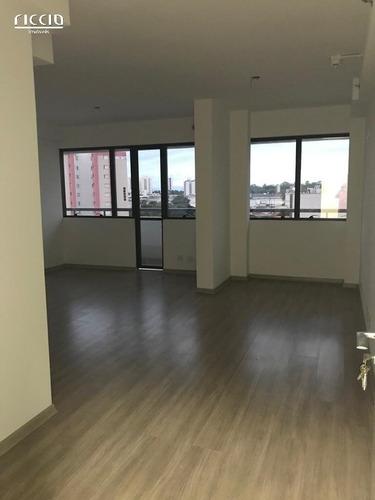 Salas/conjuntos - Jardim Sao Dimas - Ref: 7885 - V-ri3514