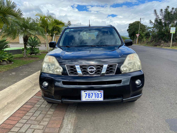 Nissan X-trail I 4x4 Manual 5 Pasaj