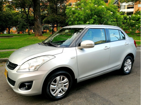 Suzuki Swift Dezire, 1.200 Cc, Mt, 2ab, Abs 2014