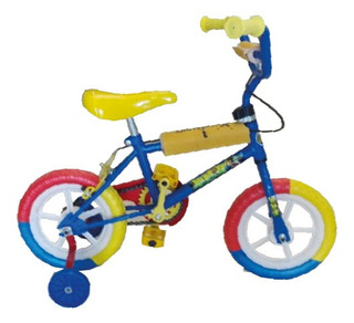 Bicicleta Blue Bird R12 B12dr Varon Especial
