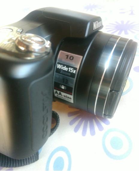 Camara Nikon Coolpix En Oferta