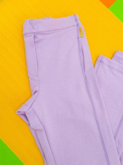 Pantalon Polux Lila Las Pepas Mini