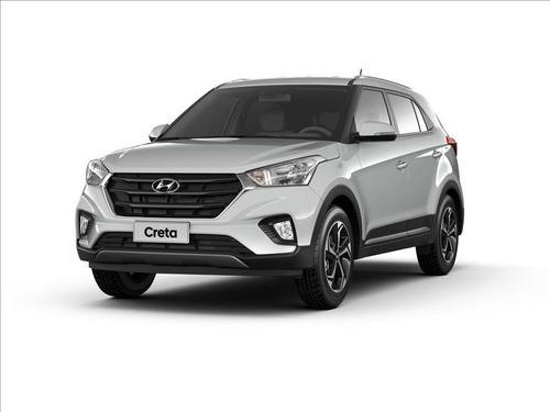 Hyundai Creta Creta Pulse Plus 1.6 Automático