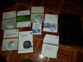 Manual Amarok 2011.. Completo Com Todos Os Guias