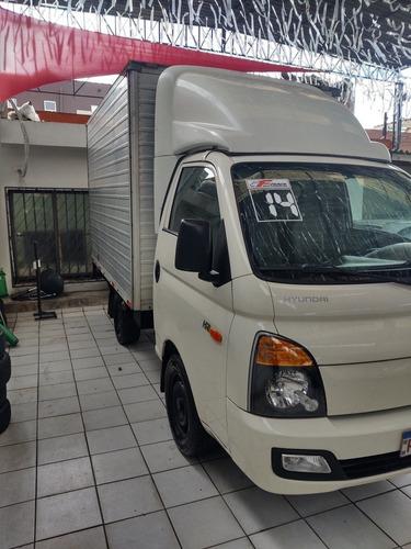 Imagem 1 de 11 de Hyundai Hr 2014 2.5 Hd Cab. Curta S/ Carroceria Tci 2p