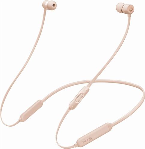 Imagen 1 de 7 de Beats X Gold Audifonos Bluetooth 8 Horas