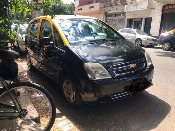 Licencia Con Taxi