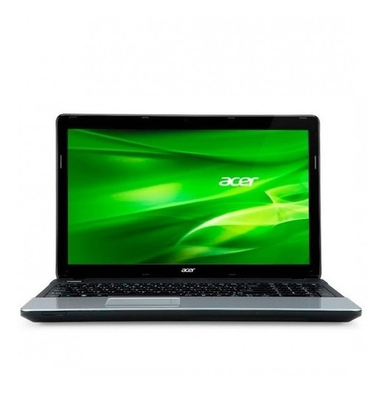 Acer Gamer Notebook Amd Dc E-300 E1-421-0868/ Hd 500gb/ Mem 4g/ 15
