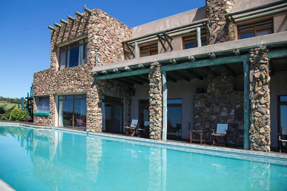 Quinta En Alquiler En La Barra