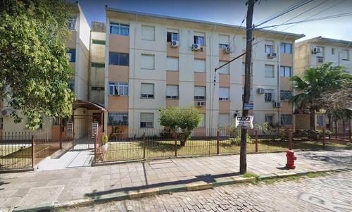 Imagem 1 de 14 de Apartamento À Venda, 46 M² Por R$ 180.000,00 - Cavalhada - Porto Alegre/rs - Ap3620