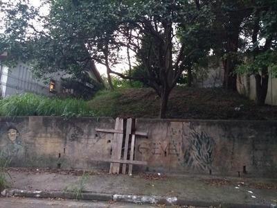Terreno Em Vila Ida, São Paulo/sp De 0m² À Venda Por R$ 1.800.000,00 - Te228670