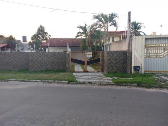 Vende Casa No Muchila Ii Com Grande Área Livre - 387