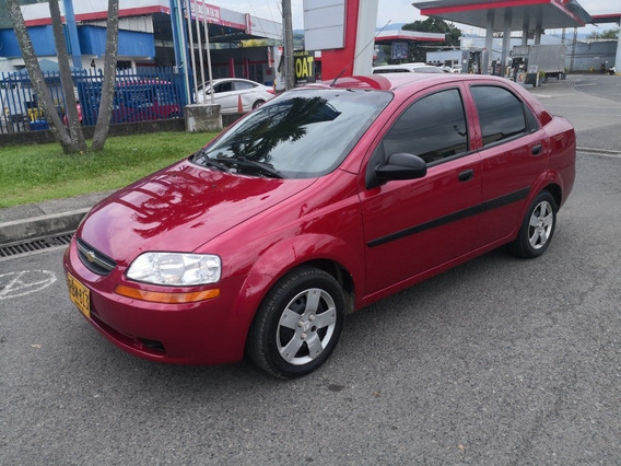 Chevrolet Aveo Aire Family