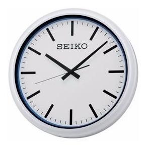Reloj De Pared Seiko Qxa591w | Original | Agente Oficial