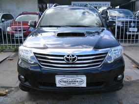 Toyota Sw4 3.0 Srv 7l 4x4 Aut. 5p 171hp