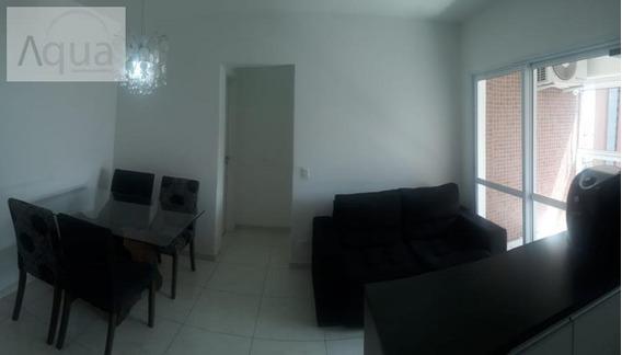 Apartamento Para Venda Em São Caetano Do Sul, Santa Paula, 1 Dormitório - Sc041sc_2-982390