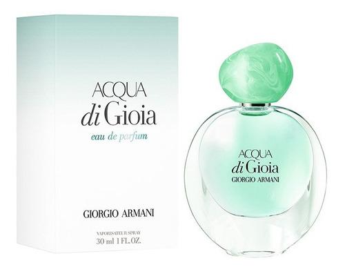 Imagen 1 de 1 de Acqua Di Giogia Edp 30ml / Prestige Parfums