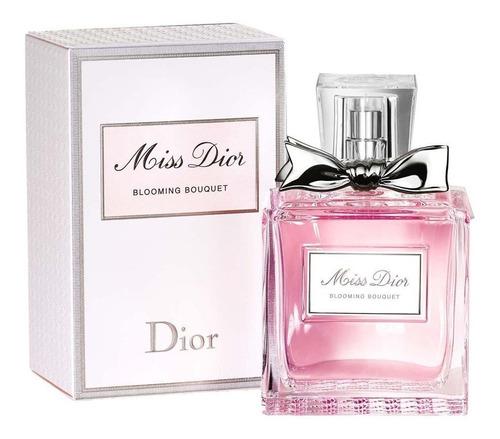 Miss Dior Blooming Bouquet Fem. X 100 Ml Cristian Dior