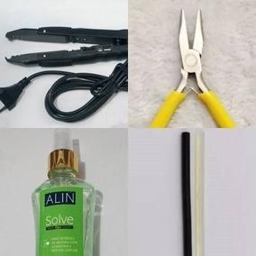 Pinça Mega Hair Bivolt, Removedor E Alicate