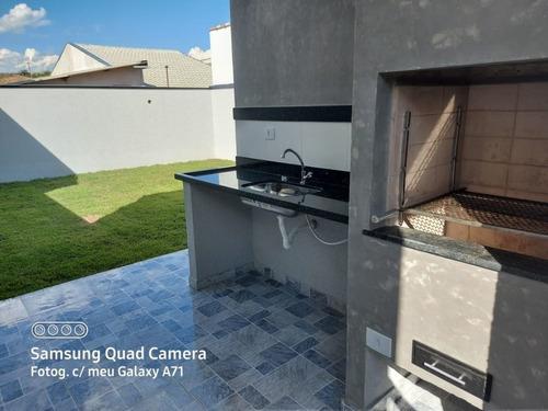 Imagem 1 de 19 de Casa Com 3 Dormitórios À Venda, 100 M² Por R$ 325.000 - Jardim Santa Júlia - São José Dos Campos/sp - Ca0265