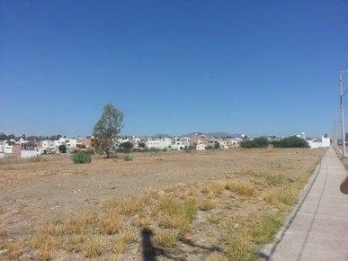 Terreno Ideal Para Desarrolladores.!! Villas De La Cantera