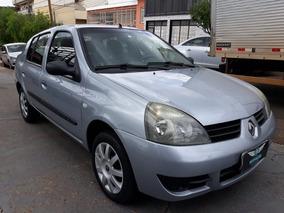Renault Clio Authentique 1.6 Prata 2007