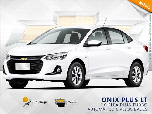 Onix 1.0 Automatico 2021 (1807893555)