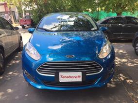 Ford Fiesta Kinetic 1.6 Se Plus C/antic Taraborelli S/miguel