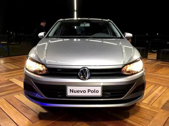 Nuevo Polo Comfortline 0km Plus 1.6 Msi Automático 2020 Z8