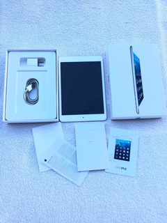 Apple iPad Mini 1 16gb Excelente Caja. 10años En Mercadolibr