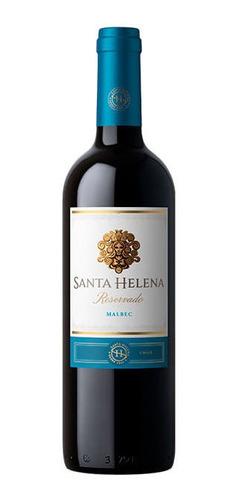 Vinho Santa Helena Malbec 750ml
