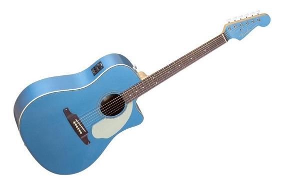 Guitarra Electroacustica Fender Sonoran Sce V2 Isys 3