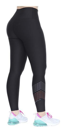 Legging Deportivo Lycra Colombiana Gala Sport Elite Stripe