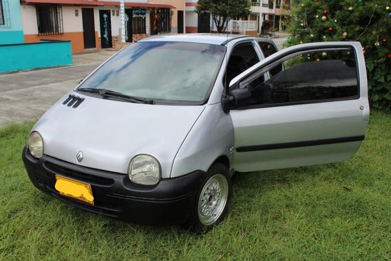 Renault Twingo Twingo Athentique Excelente Estado, Papeles A