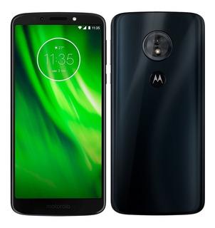 Motorola Moto G 6 Play Xt 1922 Indigo