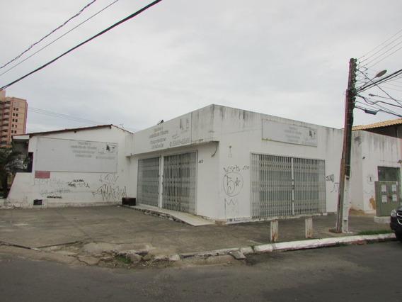 Ponto Comercial No Bairro Salgado Filho - Ca365
