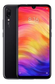Xiaomi Redmi Note 8 Dual Sim 64 Gb Preto-espacial 4 Gb Ram