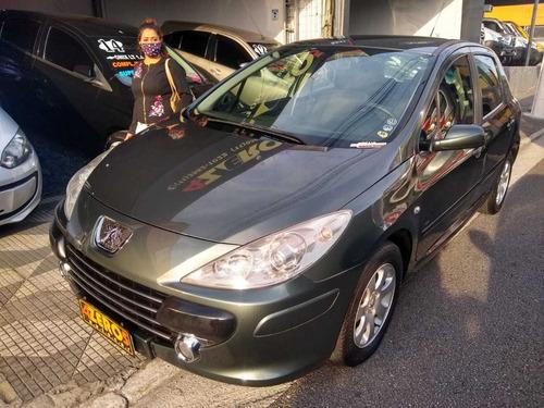 Imagem 1 de 13 de Peugeot 307 2009 1.6 Presence Flex 5p