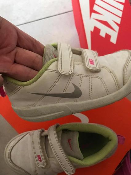 Zapatillas Nike Originales Talle 28