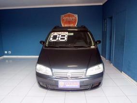 Fiat Idea Elx 1.4 Mpi 8v Flex