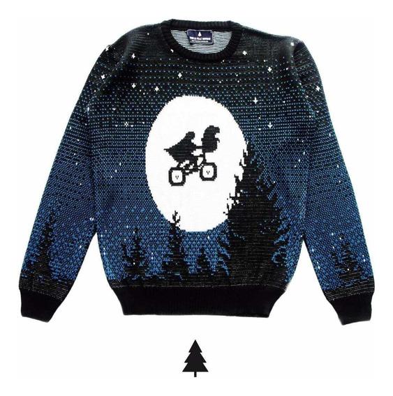 Sweater Et Sin Genero This Is Feliz Navidad