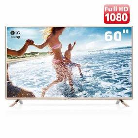 Smart Tv Led 60 Ultra Hd 4k Com Óculos 3 D