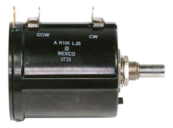 Potenciometro Multivoltas 5k Ar5kl.25 Bi Technologies